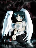 Lonely Angel by sakura02