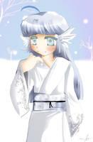 Ena the oracle by sakura02