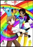 Rainbow Plz by sakura02