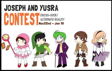 Contest Announment by sakura02