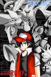 Twitch plays Pokemon by sakura02