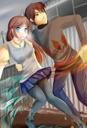 Contestgamer by sakura02