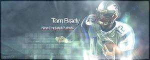 Tom Brady by sayrmcf