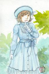 Victorian by kyubikitsy