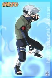 Kakashi 2003 by kyubikitsy
