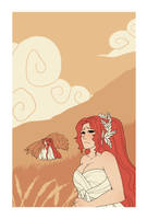 Persephone Chapter 5 by Eupraxia