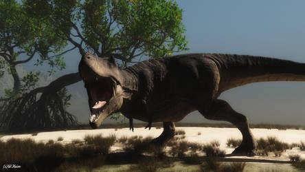 Rex by wolfen11