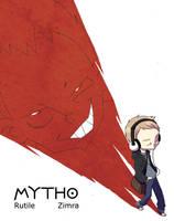 Mytho cover by zimra-art