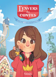 Envers des Contes by zimra-art