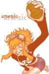 Arsenic+grenade... not again ? by zimra-art