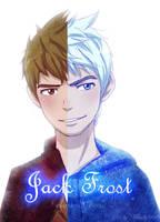 Jack Frost by Milady666