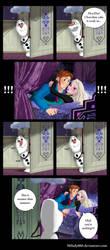 Awkward by Milady666