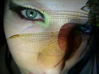 Wings Eye by slimfadey