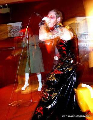 Psyborg Death Live 12 by slimfadey