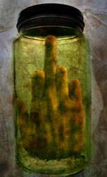 F U H8ers by slimfadey