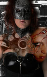 Machines by slimfadey