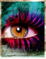Mystical Eye by slimfadey