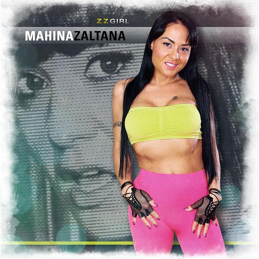 Mahina Zaltana Nude Photos 82