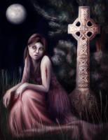Dead Bride by GingerLilys