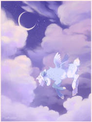 Waking Dream by DaffoDille