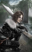 squall by Elory-Malfoy