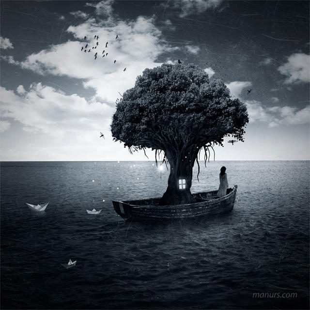 Fantasy trip by manurs