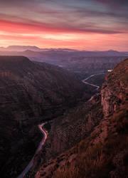 Spanish Arizona by manurs