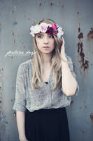 Shooting Isabelle N. // Spring 2014 by AngelxBaby