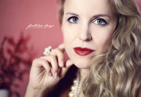 Shooting Sandra H. // Winter 2013 by AngelxBaby