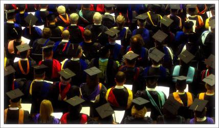 Graduation by uttim