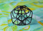 Dissected Polyhedron by farboart