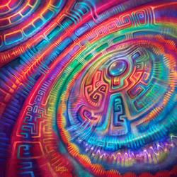 Digital Spore by farboart