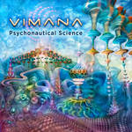 Psychonautical Science by farboart