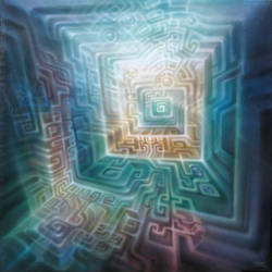 Akashic threshold by farboart