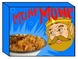 Munf Munf by Nintendofreak1O6