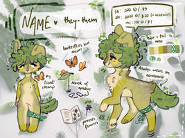 ,,plantt adopt auction (open) by raiin-i