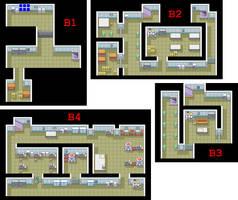 Evil Team Base by Spriter-K