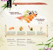 Higaten Oriental Restaurant by thalesribeiro