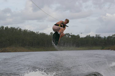 WakeBoarding 2 by 1the1