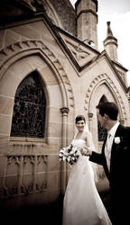 Wedding Church Photo 2 by 1the1