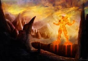 Blaze by BLPH