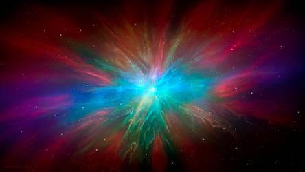 Supernova by BLPH