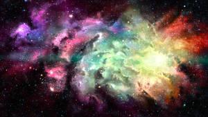 Weaver's Nebula by BLPH