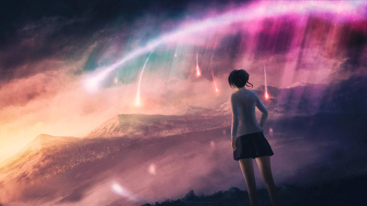 Your Name by BLPH