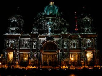 festival of lights 5 by miasto-masa-maszyna