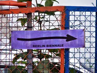 berlin biennale 0 by miasto-masa-maszyna