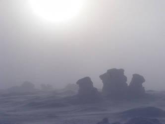 arctic void by miasto-masa-maszyna