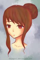 ~Random Girl~ by AmiDanni