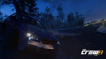 BMW M5 Drift Edition by Brachydios1709