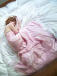 Sleeping Angel by Sitara-LeotaStock